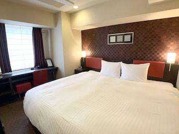 Deluxe Double Room, Smoking