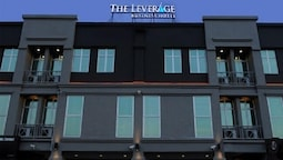The Leverage Lite Hotel - Kuala Kedah
