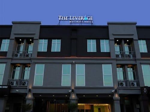. The Leverage Lite Hotel - Kuala Kedah