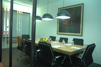 The Leverage Business Hotel Kuala Kedah - Check-in/Check-out Kiosk  - #0