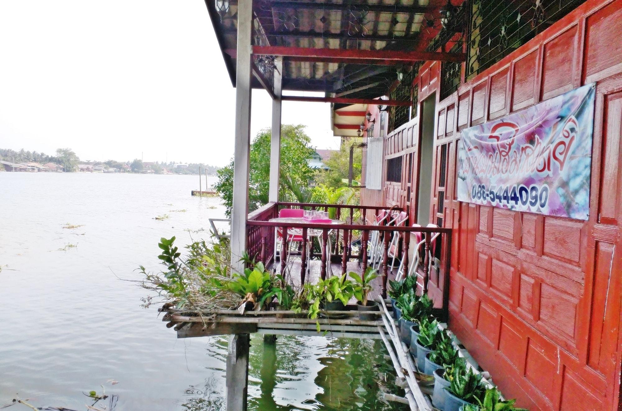 Baanbon Homestay, Amphawa