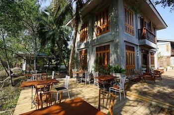 House of Passion Amphawa - Terrace/Patio  - #0