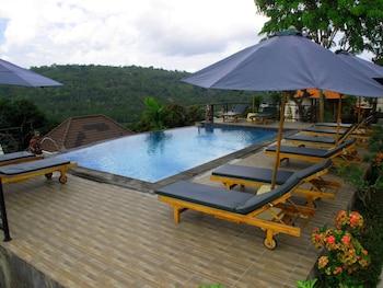 DMas Huts Lembongan - Outdoor Pool  - #0