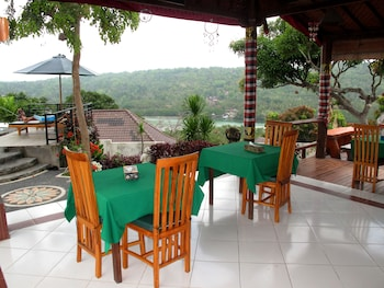 DMas Huts Lembongan - Food Court  - #0