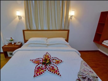 Wilson Hotel - Guestroom  - #0