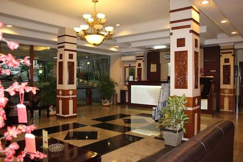 Citra Inn International Hotel, Cikarang