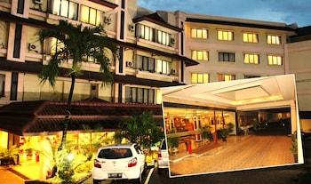 Citra Inn International Hotel - Exterior  - #0