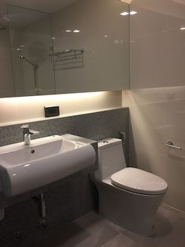 Aspira Sukhumvit - Bathroom  - #0