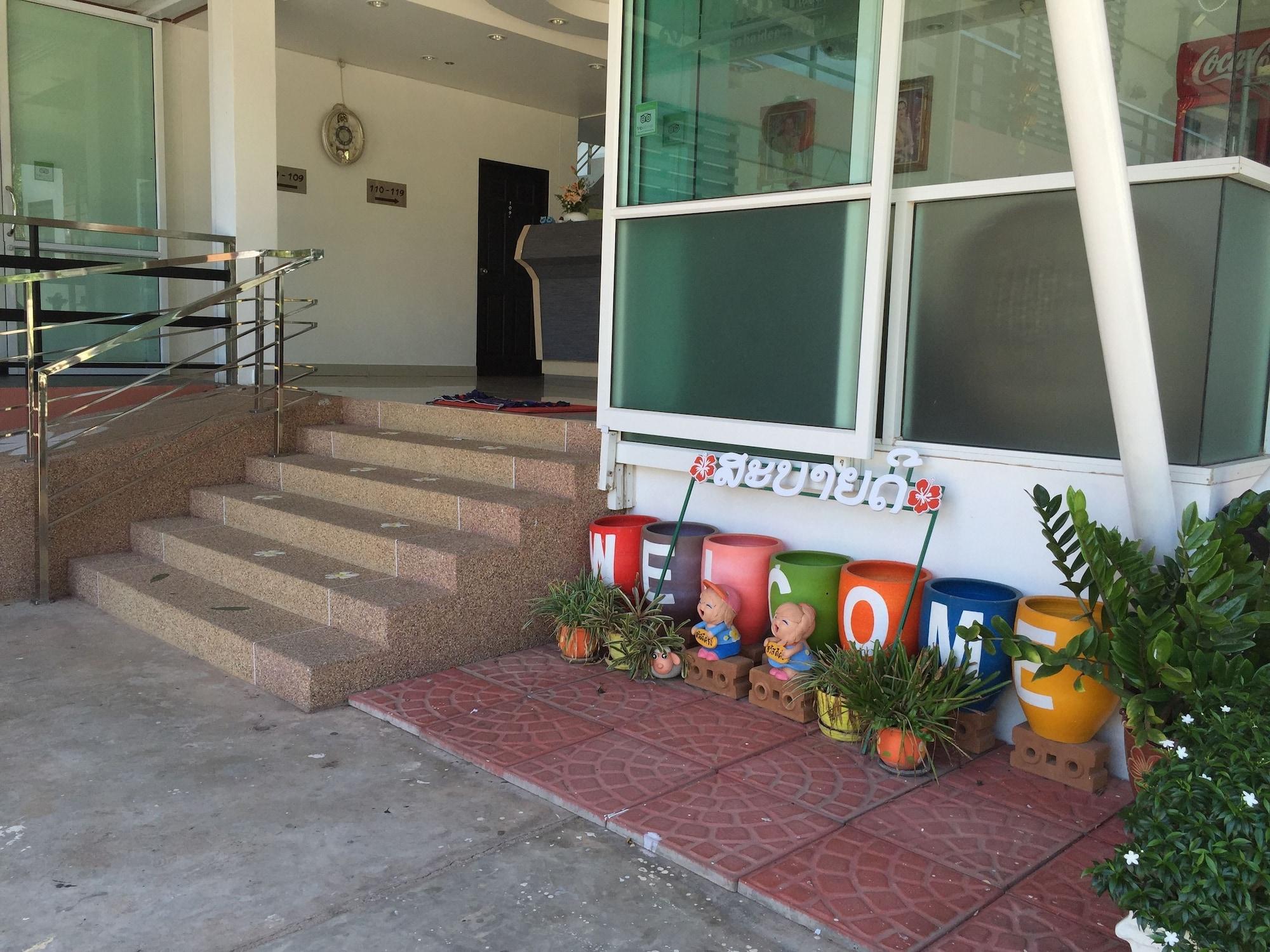 Sabaidee Hotel, Muang Udon Thani