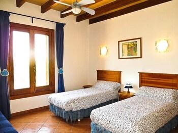 芬卡多明哥飯店