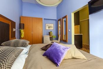 Standard Apartment (One Bedroom)