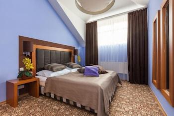 Hotel - Emporio Prague Apartments