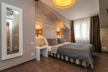 Deluxe Apartment (Two Bedrooms)