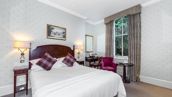 Classic Room, 1 Double Bed, View