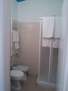 Le Streghe di Roma B&B - Bathroom  - #0