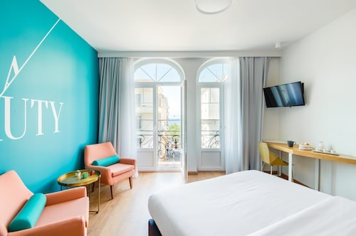 . Colors Urban Hotel Thessaloniki