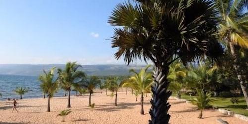 Isanga Bay, Mpulungu