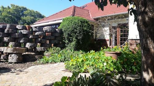 Colette's B&B, City of Cape Town