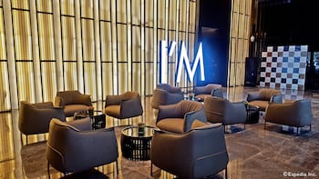 I'M HOTEL Lobby Lounge