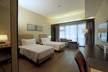 I'M HOTEL Room