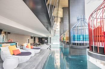 I'M HOTEL Pool