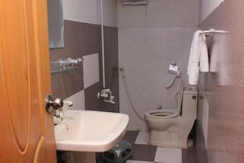 Hotel Royal Palace - Bathroom  - #0