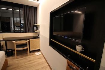 Gaia Cosmo Hotel - Guestroom  - #0