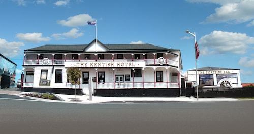 The Kentish Hotel, Franklin