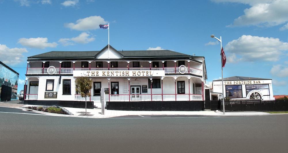 The Kentish Hotel