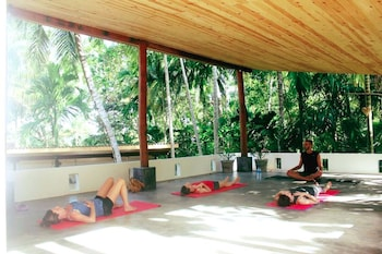 Salt House - Yoga  - #0