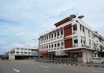 Hotel - Place2Stay - Chinatown