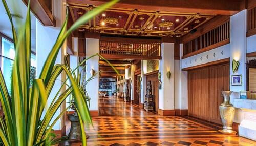 . Wienglakor Hotel