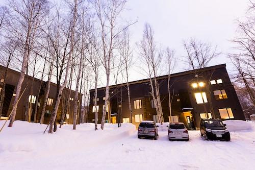 . SnowDog Village