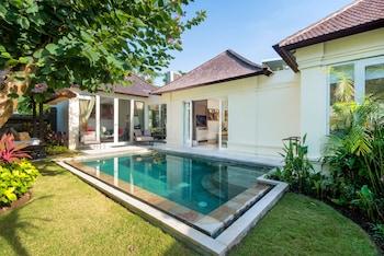 Suites & Villas at Sofitel Bali Nusa Dua