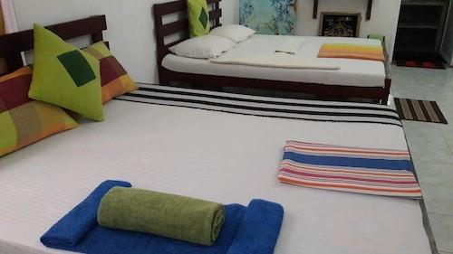 Hotel Zest Airport Hub, Negombo