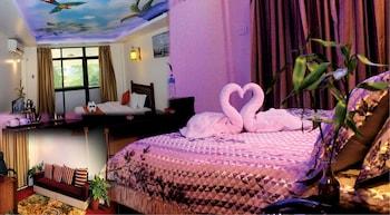 叢林皇冠飯店