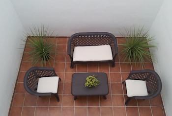 Hotel - Apartamentos San Isidro 44