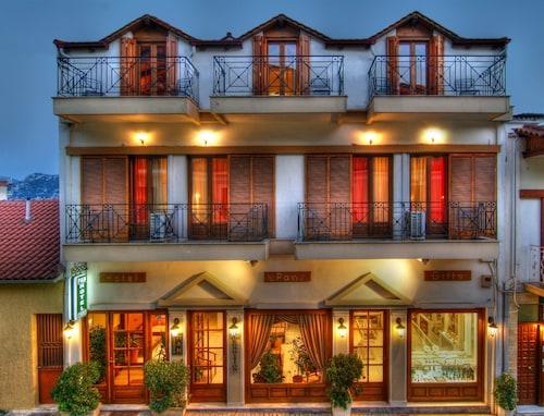 . Pan Hotel