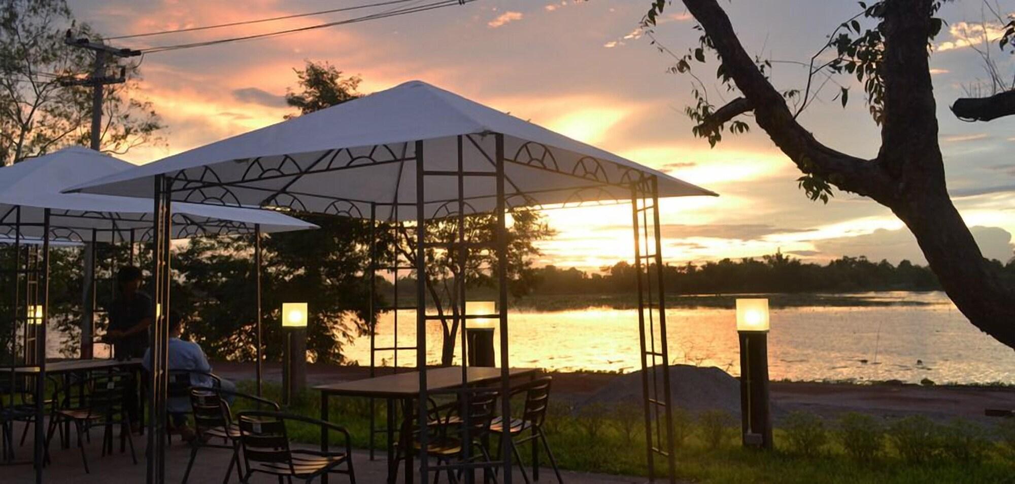Bualinn Resort Nongkhai, Muang Nong Khai