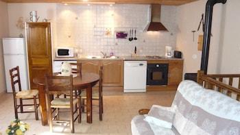 La Fenial & Le Rieutort - Living Room  - #0