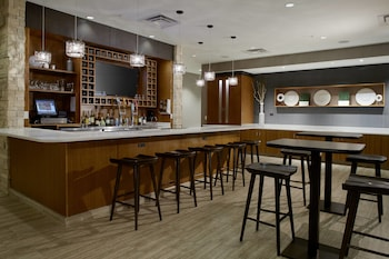 代頓比弗克里克萬豪春季山丘套房飯店 SpringHill Suites by Marriott Dayton Beavercreek
