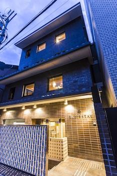 RESI STAY HIGASHIYAMA SANJO Exterior