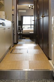 RESI STAY HIGASHIYAMA SANJO Room