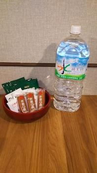 RESI STAY HIGASHIYAMA SANJO Coffee and/or Coffee Maker