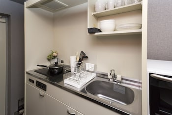 RESI STAY HIGASHIYAMA SANJO Private Kitchen
