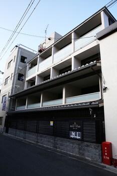 RESI STAY HIGASHIYAMA SANJO Exterior detail