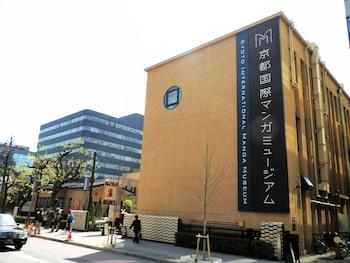 RESI STAY HIGASHIYAMA SANJO Point of Interest