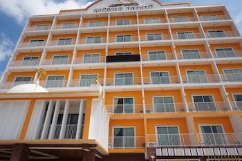 烏隆他尼帕樂德旅館