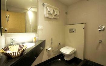 Mayur Hotel - Bathroom  - #0