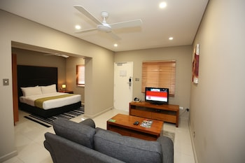 Premier Suite, 1 Queen Bed